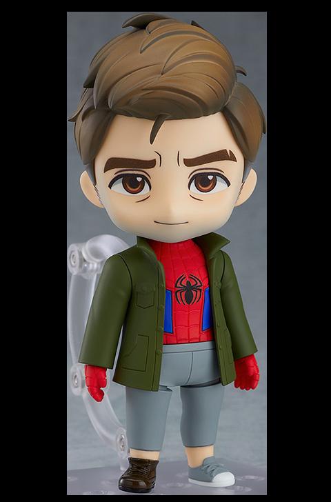 Good Smile Company Peter Parker: Spider-Verse Version DX Nendoroid Collectible Figure