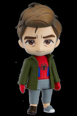 Peter Parker: Spider-Verse Version DX Nendoroid Collectible Figure