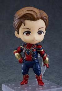 Gallery Image of Iron Spider: Endgame Version DX Nendoroid Collectible Figure