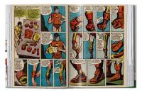 Gallery Image of The Marvel Age of Comics 1961-1978 Book
