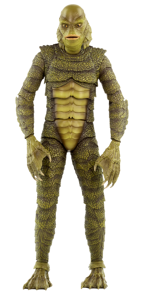 Mondo Creature from the Black Lagoon Sixth Scale Figure