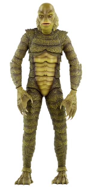 Creature from the Black Lagoon Sixth Scale Figure