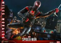 Gallery Image of Miles Morales Sixth Scale Figure