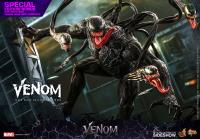 Gallery Image of Venom (Special Edition) Sixth Scale Figure