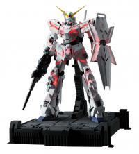 Gallery Image of Unicorn Gundam (Ver.Ka) Collectible Figure