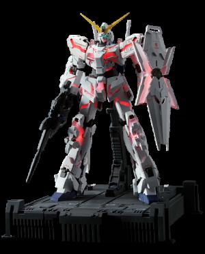 Unicorn Gundam (Ver.Ka) Collectible Figure