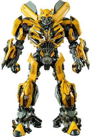 Bumblebee DLX Collectible Figure