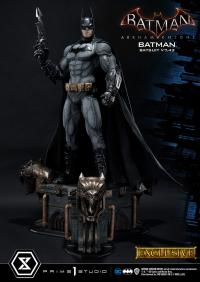 Gallery Image of Batman Batsuit V 7.43 Statue