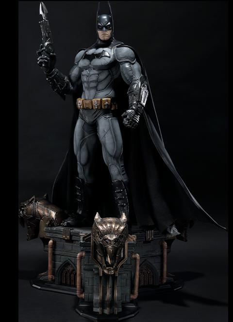 Prime 1 Studio Batman Batsuit V 7.43 Statue