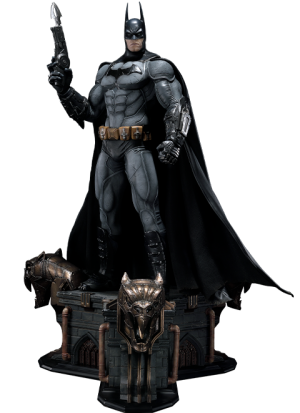 Batman Batsuit V 7.43 Statue