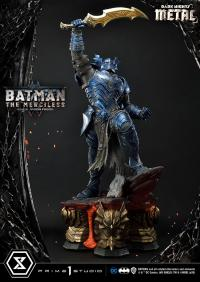 Gallery Image of The Merciless Statue