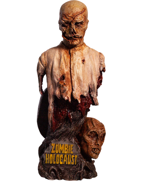Trick or Treat Studios Poster Zombie Bust Bust