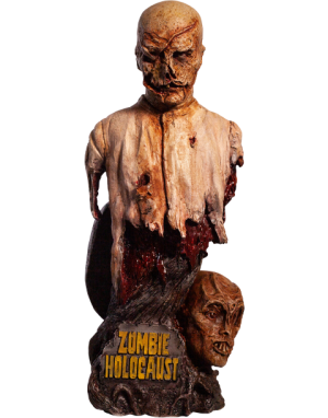 Poster Zombie Bust Bust