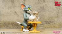 Gallery Image of Tom and Jerry - The Sculptor Statue