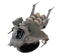 Gallery Image of Colonial Heavy Raptor Model