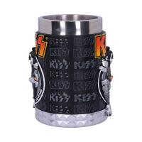 Gallery Image of KISS Flame Range The Demon Tankard Collectible Drinkware