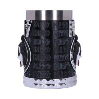 Gallery Image of KISS Glam Range The Demon Tankard Collectible Drinkware