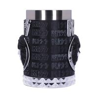 Gallery Image of KISS Glam Range The Starchild Tankard Collectible Drinkware