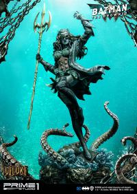 Gallery Image of The Drowned (Deluxe Version) Statue