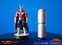 Gallery Image of All Might (Silver Age) Statue