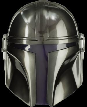 The Mandalorian Helmet (Season 2) Prop Replica