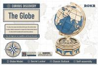 Gallery Image of The Globe Puzzle
