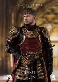 Gallery Image of Jaime Lannister (Season 7) Sixth Scale Figure