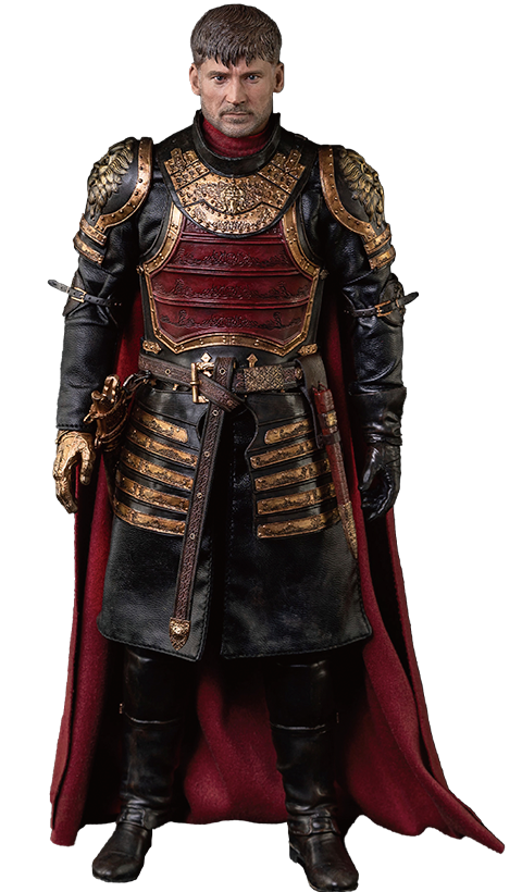 Threezero Jaime Lannister (Season 7) Sixth Scale Figure