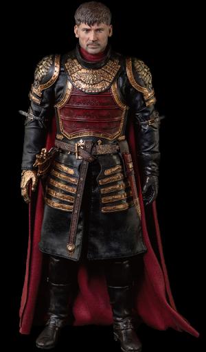 Jaime Lannister (Season 7) Sixth Scale Figure
