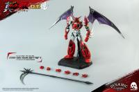 Gallery Image of ROBO-DOU Shin Getter 1 (Anime Color Version) Collectible Figure