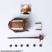 Gallery Image of Shantotto & Chocobo Collectible Set
