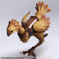 Gallery Image of Chocobo Action Figure