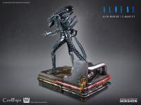 Gallery Image of Alien Warrior Maquette
