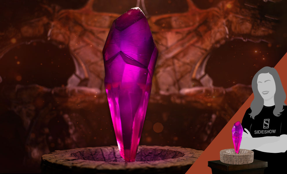 Gallery Feature Image of The Dark Crystal Replica - Click to open image gallery