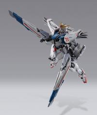 Gallery Image of Gundam Formula 91 (Chronicle White Ver.) Collectible Figure