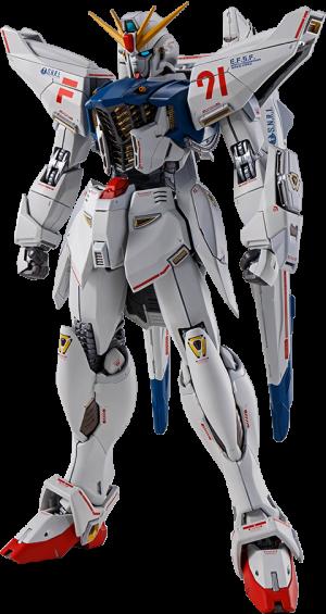 Gundam Formula 91 (Chronicle White Ver.) Collectible Figure