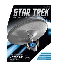 Gallery Image of U.S.S. Enterprise (Star Trek 2009) Model