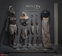 Gallery Image of Month Deity of War (Silver) Sixth Scale Figure