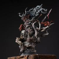 Gallery Image of Di Qing Statue