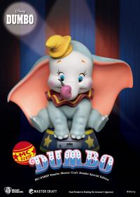 Gallery Image of Dumbo (Special Edition) Statue
