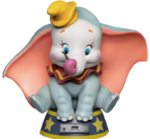 Dumbo (Special Edition) Statue