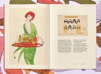 Gallery Image of Andy Warhol:  Seven Illustrated Books 1952 – 1959 Book