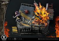 Gallery Image of Alita: Berserker Motorball Tryout Diorama