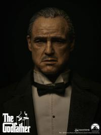 Gallery Image of Vito Corleone Sixth Scale Figure