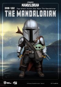 Gallery Image of The Mandalorian Action Figure