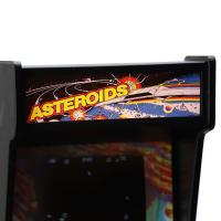 Gallery Image of Asteroids RepliCade Scaled Replica