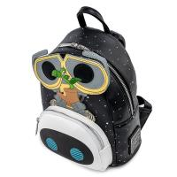 Gallery Image of Wall-E Eve Boot Earth Day Cosplay Mini Backpack Apparel