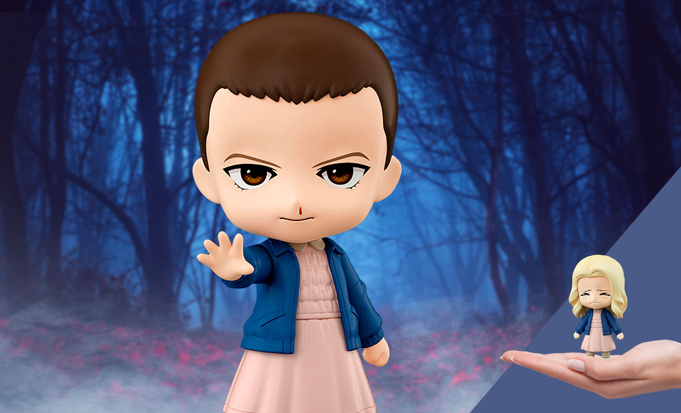 Gallery Feature Image of Eleven Nendoroid Collectible Figure - Click to open image gallery