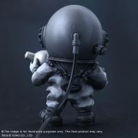 Gallery Image of Dr. Serizawa (Black & White Version) Collectible Figure