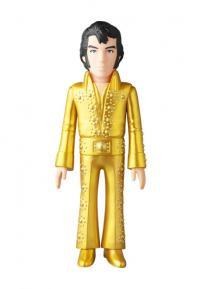 Gallery Image of Elvis Presley Gold Version Vinyl Collectible